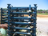 LN-2, All Steel Stack Rack