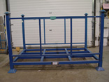 LN-3 All steel stack racks