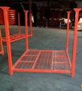 LN-3 All metal tire racks