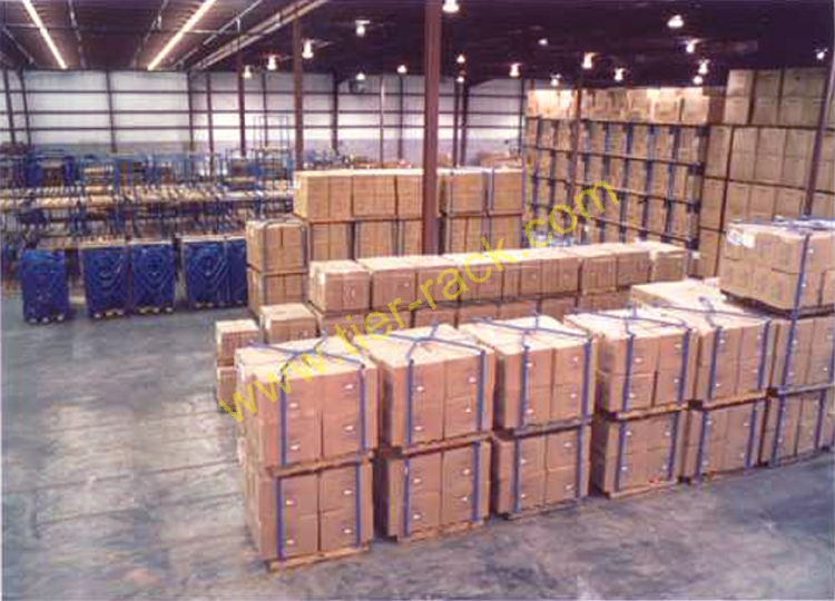 Keep Your Warehouse Racks Safe In Winter