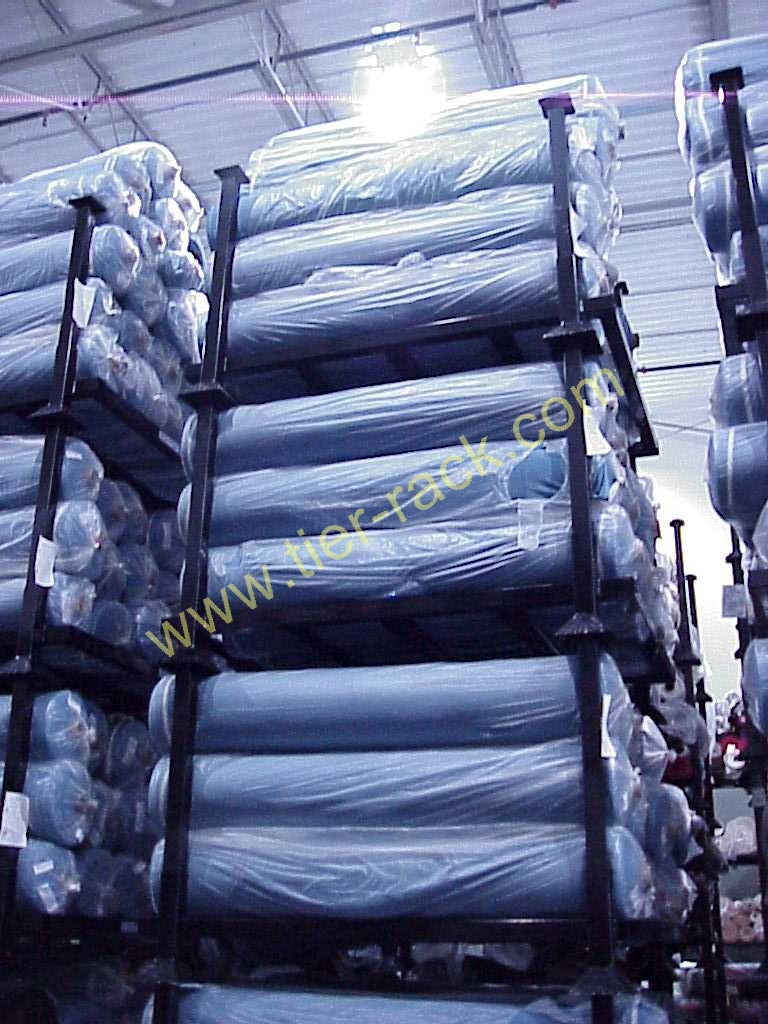 Pad rack, Carpet rack, Carpet pad